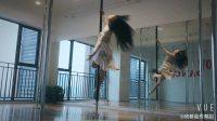 成都星秀钢管舞 成都钢管舞培训班 星秀唯美钢管舞