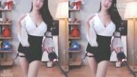 韩国美女主播_超短裙舞蹈_超漂亮的美女哦