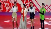 原子霏受邀录制央视《过年七天乐》引期待