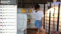 热舞韩国美女主播系列韩国美女主播热舞内衣-30