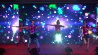 清远南玻2018晚会-舞蹈《Panama》