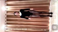 熱舞女神黑絲絲襪蕾絲長腿 誘惑撕扯 性感福利