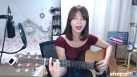 684韩国-美女热舞韩国女主播热舞 热舞内衣秀