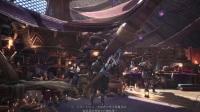 【睿哥】怪物猎人世界实况流程解说#14:狩猎风漂龙