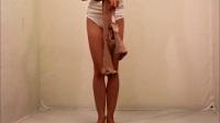 性感美女穿丝袜福利