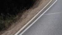 正月初二骑行三溪路西、碧云杨家岭一圈72.36公里(2018.2.17)