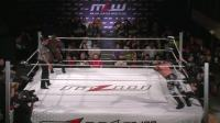 FULL SHOW MLW Road to the World Champio