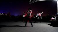 C哩C哩-舞蹈