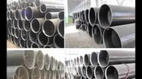 Steel pipes---LSAW pipe.SSAW.ERW.Seamless steel pipe