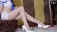 台湾美腿腿模beautyleg 性感长腿美女视频极品丝袜情趣诱惑黑丝吊带_r6rlcr0v19pq1r6o
