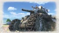《战场女武神4》开场动画&主题曲