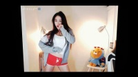 韩国美女主播素敏韩国bj-美女热舞感韩国美女-40