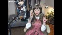 【美女热舞】韩国美女主播素敏韩国美女朴佳琳热舞白嫩27