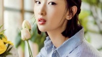 盘点河北省的明星美女:最美的不是赵丽颖,也不是周冬雨,而是她