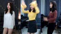 伊素婉荷恩韩国美女主播热舞 韩国美女主播李秀彬13