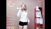 美女热舞韩国美女主播内衣艾琳热舞韩国美女主播-43
