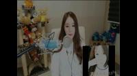 女主播学生装白嫩伊素婉热舞韩国美女主播热舞 4
