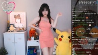 蜜罐韩国美女主播热舞视频艾琳韩国美女主播-46