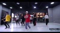 INSPACE舞蹈工作室-KYOMO老师-HIPHOP入门课程视频-still dre