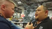 XM Studios Interview with Seng Ang - X-men line - STGCC 2017