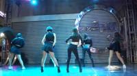漂亮的韩国美女热舞视频