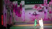 柳子戏《千里送京娘》表演者:杨春伟、徐敏