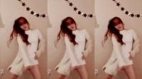 韩国美女主播内衣BJ果实跳舞 主播热舞主播艾琳30