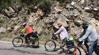 骑行去西藏重新定义夜骑