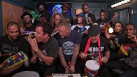 Jimmy Fallon, Metallica & The Roots Sing 'Enter Sandman' (Classroom Instruments)