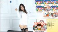 韩国美女主播尹素婉 丝袜衬衫 就一个字_高清