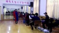 河南地方戏 刘玲演唱曲剧《桃园雨》选段