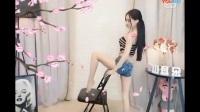 美女热舞 性感小耳朵 痒  韩国美女主播直播跳舞(2)