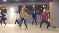 DosHop舞蹈练习室-女生舞蹈入门