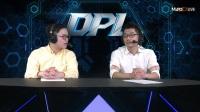 2018 DPL顶级联赛 第一赛季 VG.P VS VG 第一场