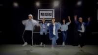sheep——胡图图女子流行舞2018寒假集训