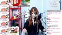 韩国美女主播内衣BJ果实跳舞 主播热舞主播艾琳43