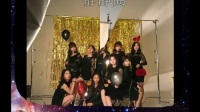 TWICE  分享九人 九色魅力  CandyPop 封面预告照侧拍花絮公开