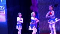 130、群舞《牛仔舞》乾坤舞蹈2018新年汇演舞蹈展示 表演者:宝龙校区孩子们