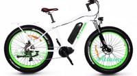 ATT010 electric bike