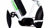 ATT010-2 electric bike