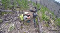 The Fun-Suffer Divide_ Bikepacking the Continental Divide Trail