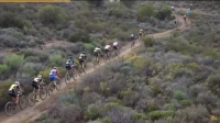 Cape Epic 2018  - Stage 1 - Highlights