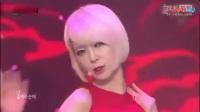 美女热舞-韩国性感红裙黑丝女团热舞_yy(花椒)美女主播直播