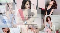 韩国美女主播钟淑美女热舞-韩国美女主播系列李秀55
