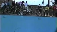 2-Hip Contest  Indianapolis Indiana  Stray Bikes  1990 (Full Video)