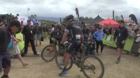Absa Cape Epic 2018 - Stage 3