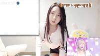 韩国美女主播内衣钟淑热舞可爱韩国美女主播热舞-02