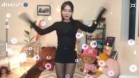 美女短裙热舞直播曼妮身材很不错韩国美女主播1