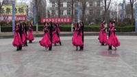六十一:丰县东关大桥交谊舞(2018梨花节舞蹈大赛选送节目2)