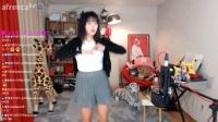 美女热舞韩国美女主播内衣艾琳热舞韩国美女主播0-47